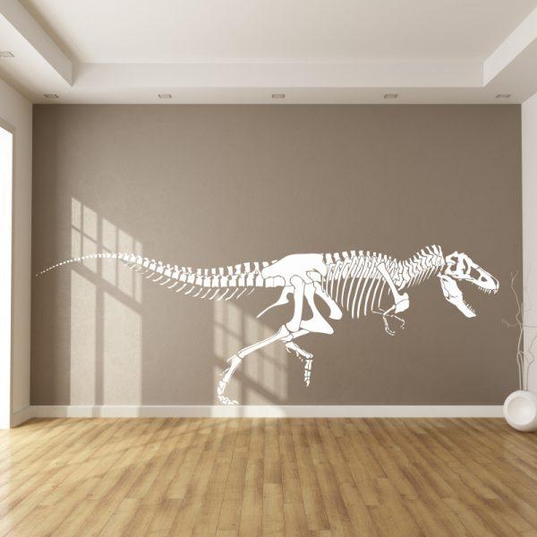 Dinosaurus - kostra