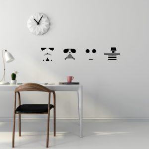 Star Wars -ikony
