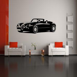 car kabriolet