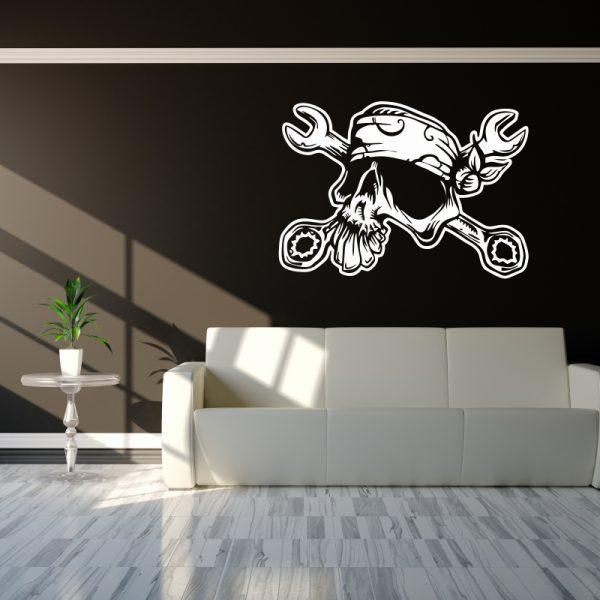lebka-motorkar