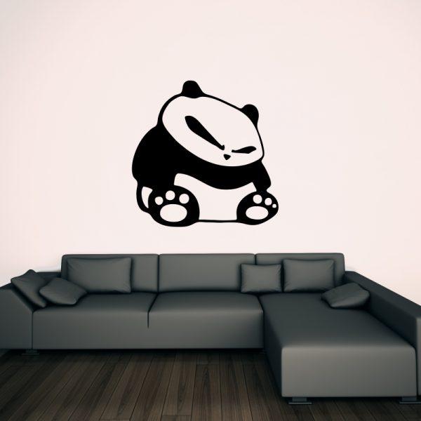 sedici panda