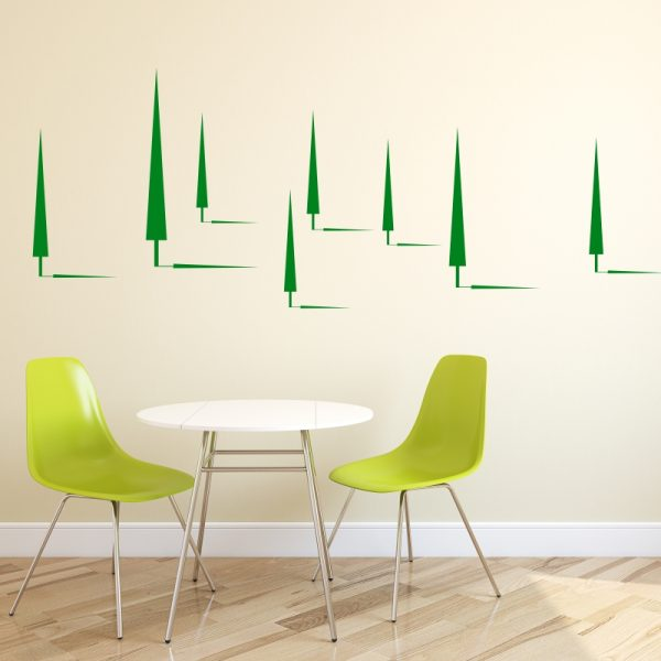 stromi spicate