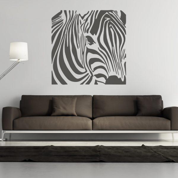 zebra - obraz