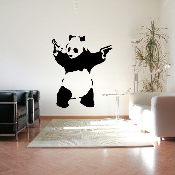 Bansk - panda