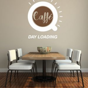Caffe day loading