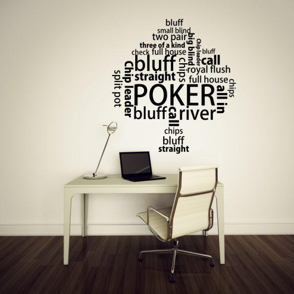 Poker - List
