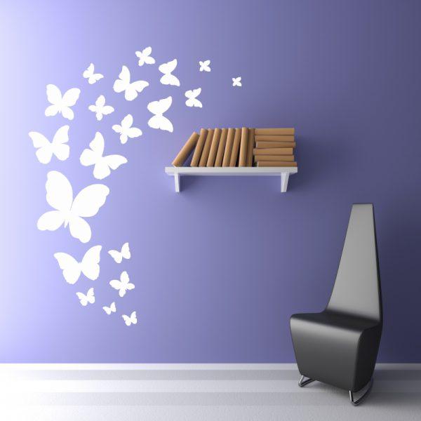 motyli