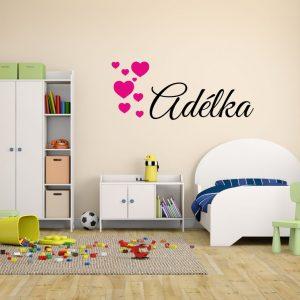 Jména - Adélka2